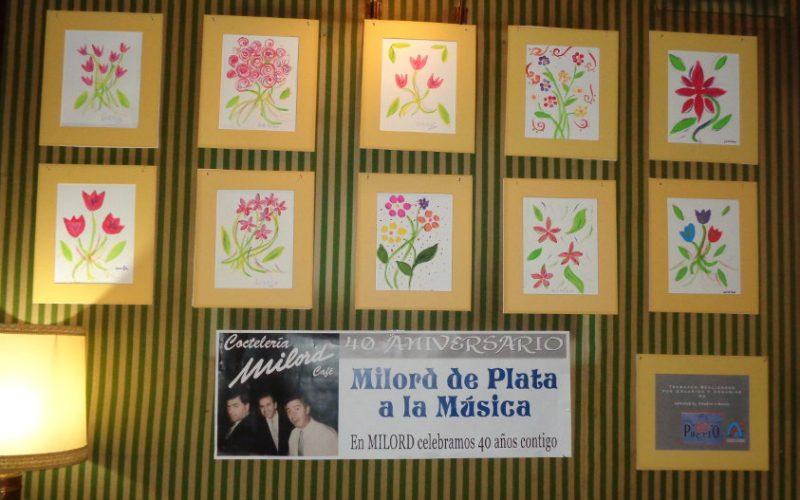28/07/2017 II Jornadas Art Puerto