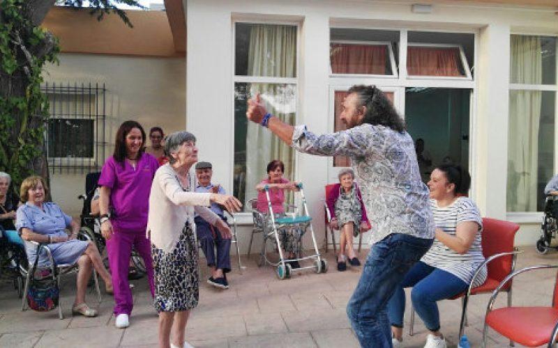 25/09/2017 Celebración del Día del Alzheimer